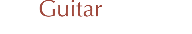 The Guitar Academy Logo