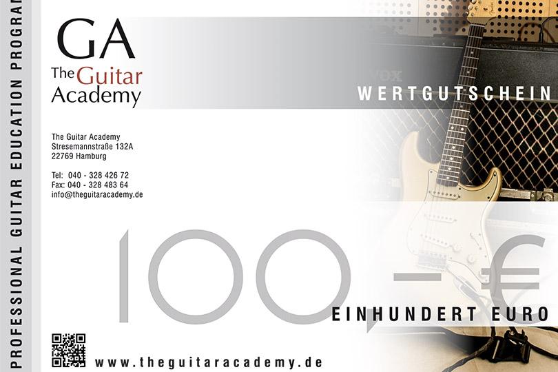 Wertgutschein 100.-€
