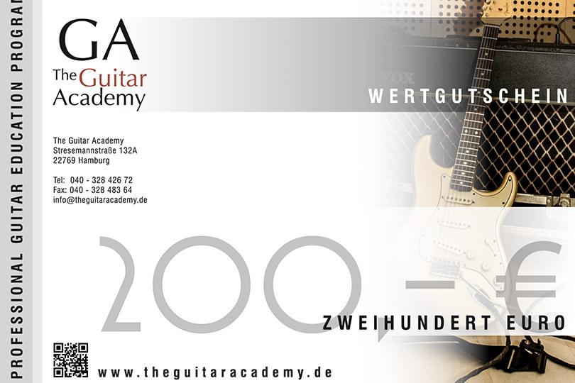 Wertgutschein 200.-€